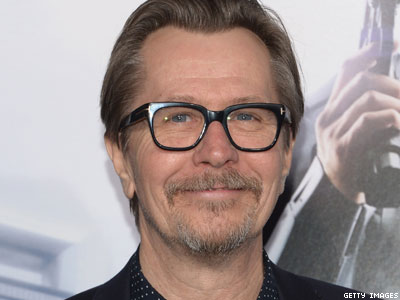Gary Oldman Sorry for Defending Anti-Semitism But Not Homophobia