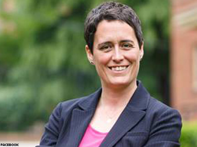 Out Pol Heather Mizeur Loses Maryland Gubernatorial Primary