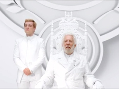WATCH: The Hunger Games: Mockingjay – Part 1 Teaser Trailer and Promo Images Released