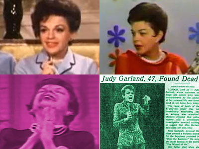 #TBT: The Death of Judy