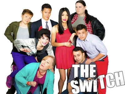 WATCH: Sitcom The Switch Could Make Trans TV History