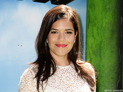 America Ferrera to Star in Terrence McNally Comedy