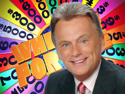WATCH: Pat Sajak Asks Gay Contestant About His Female Fiancé