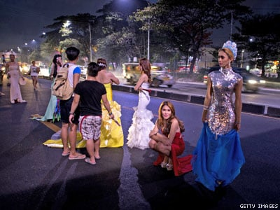 REPORT: What's Behind Asia's Anti-Trans, Anti-Woman Sentiments?
