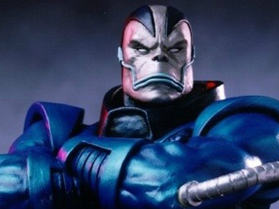 Director Bryan Singer Leaks First Peek at X-Men: Apocalypse