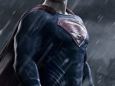 First Image of Superman in Man of Steel Sequel Super-Speeds onto the Web