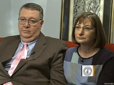 Tyler Clementi's Parents Denounce Overturn of N.Y. Cyberbullying Law