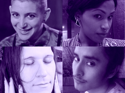 New Trans Voices: Hear From the Trans Poets Workshop NYC