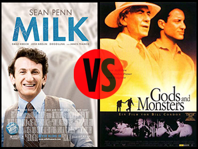 Clash of the Classics: Milk vs. Gods and Monsters