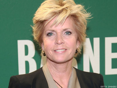 Meredith Baxter on Ageism and Hollywood's Effect on Homophobia