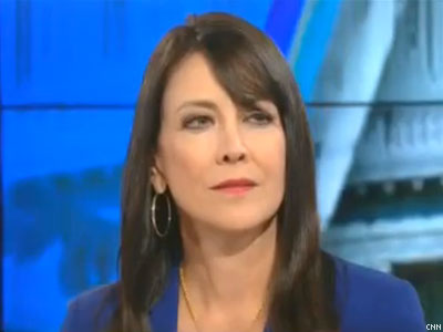 WATCH: Stephanie Miller Mocks GOP Downplay of 'War on Women'