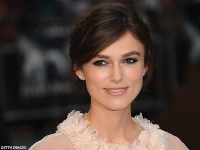 The A-List Interview: Keira Knightley