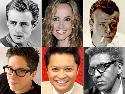 Which LGBT Icon Deserves a Biopic?