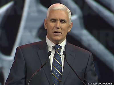 Indiana Won't Recognize June's Same-Sex Marriages