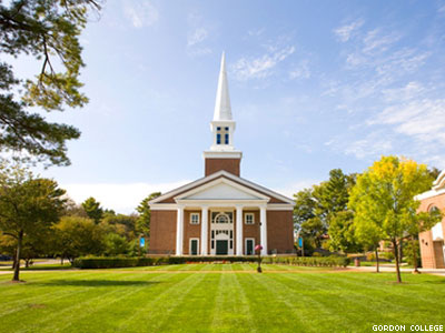 Op-ed: Christian Schools Like Gordon College Don't Need a License to Discriminate