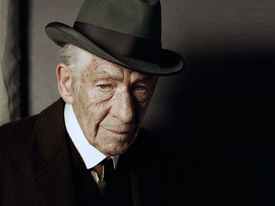 Can You Guess What Iconic Role Sir Ian McKellen Is Playing Next?