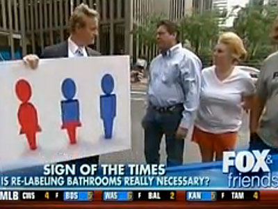 WATCH: Fox News Discovers Viewers Not as Transphobic as Hosts