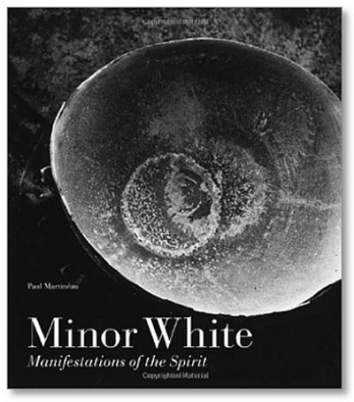 PHOTOS: Minor White at the Getty