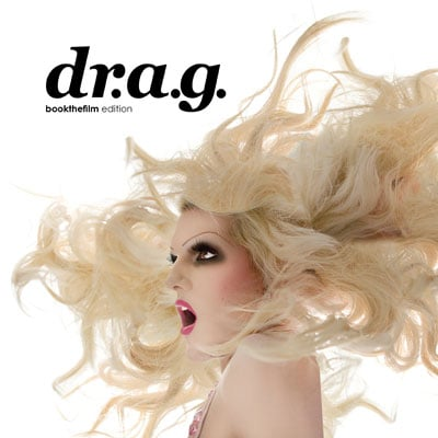 Behold: Drag Royalty Gets the Glam Treatment in Crowdsourced Book