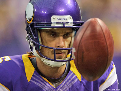 Kluwe: Vikings Won't Release Investigation Data on Team Homophobia