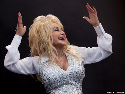 Get Ready for Dolly Parton's Pro-Gay Dance Anthem
