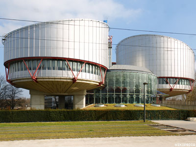 European Court: Country Can Require Trans People to Get Divorced