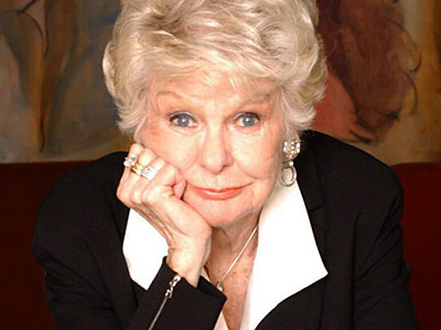WATCH: The Lady Who Sang: Remembering Elaine Stritch