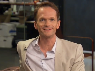 Which Song Gets NPH Into Hedwig's Head?