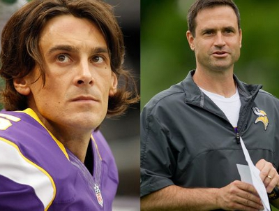 Report: Kluwe's Coach on Vikings Wanted to 'Nuke' Gays