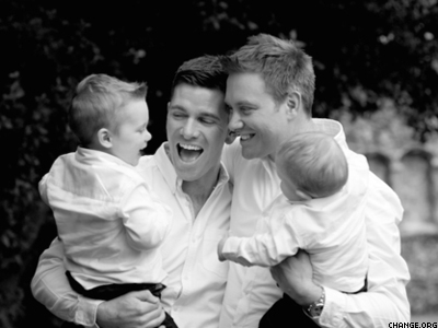Same-Sex Couples in Australia, Denmark See Gains, Limits In Adoption Rights