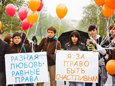 Kyrgyzstan Has Invented a Harsher Antigay Law Than Russia