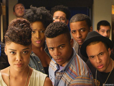WATCH: Get Schooled By Dear White People Trailer