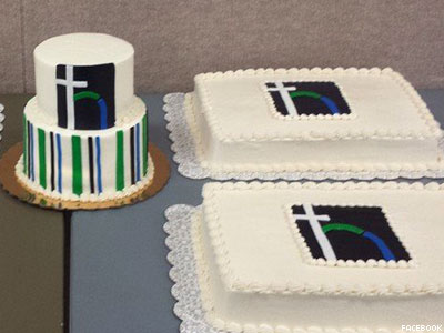 Antigay Bakery Happy to Provide Ex-Gay Cakes to Ministry