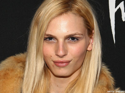 WATCH: Model Andreja Pejic Comes Out as a Transgender Woman
