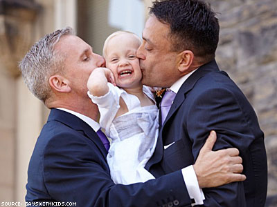 The Ultimate Resource For Gay Dads