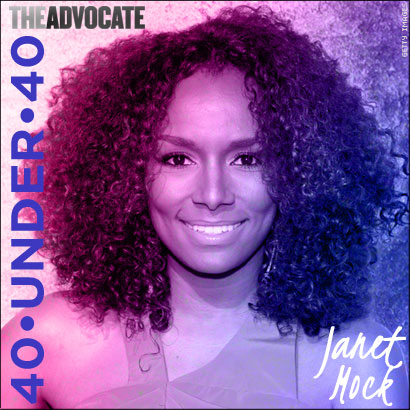 Janet Mock Is Our Best Ambassador to the Media