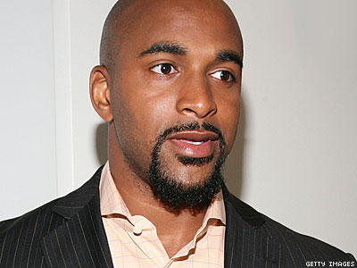 Giants' David Tyree Claims Remorse Over Past Antigay Statements