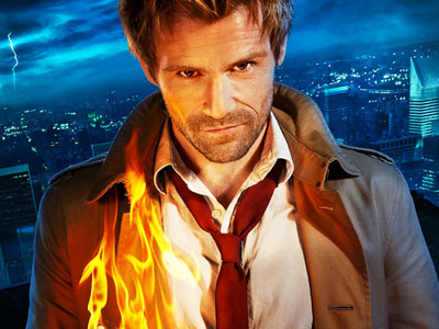 Op-ed: NBC's Straight-Washing of John Constantine Is Bi Erasure