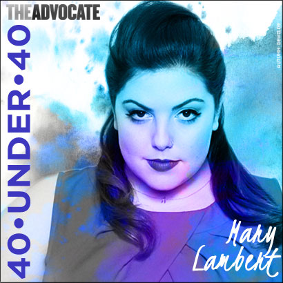 Mary Lambert's 'Oversharing' Is Helping Us Heal
