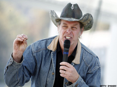 Op-ed: Confessions of a Former Ted Nugent Fan