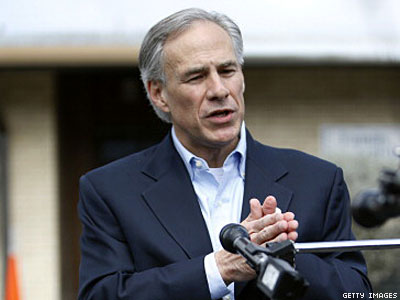 Texas AG Is Latest to Claim Antigay Marriage Laws Protect Children
