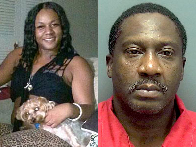 Fla. Police Arrest Man Suspected of Burning Trans Woman to Death