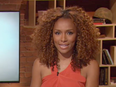 Janet Mock On OKCupid, And Changing Your Race On Take Part Live