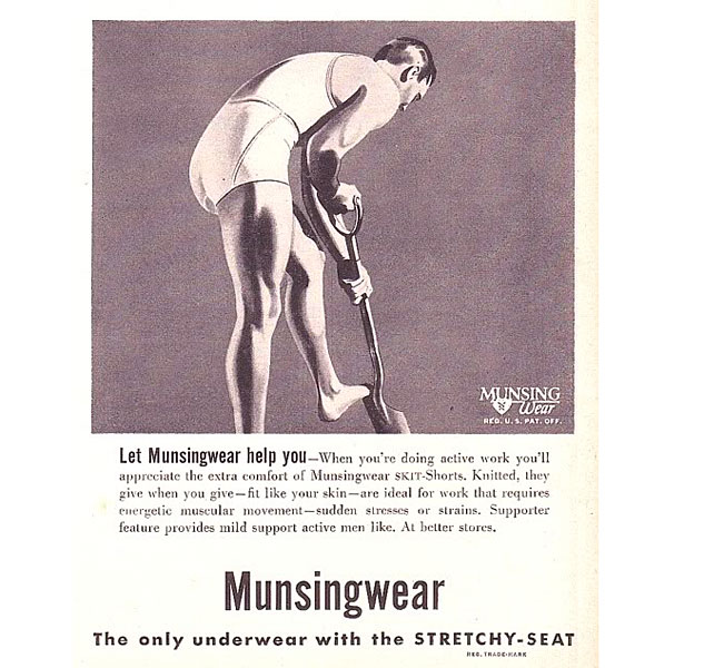8c814b796c1  TBT  The Most Ridiculous Vintage Underwear Ads We Could Find