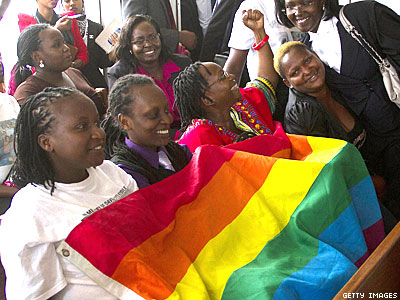 Uganda's Anti-Homosexuality Act: 'Null and Void'