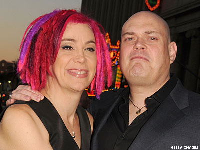 WATCH: Wachowskis Raise Funds for Chicago's TransLife Center