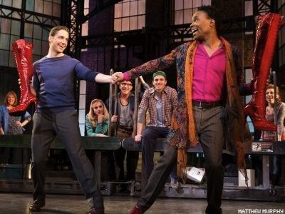 Kinky Boots, Cabaret, and More Offer 2-for-1 Tix