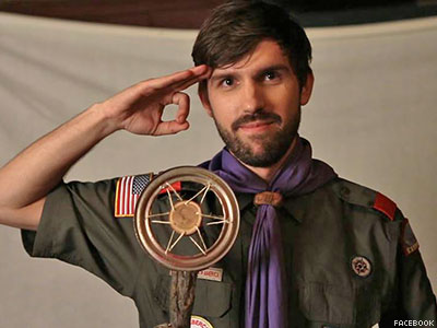 WATCH: A Boy Scout Web Series With a Gay Agenda