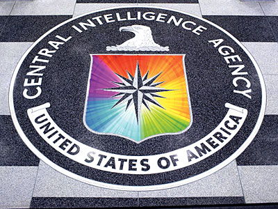 Meet an Officer Who Transitioned at the CIA