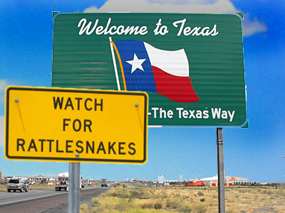 Texas Lawmakers: Marriage Equality Could Lead to Polygamy, Incest